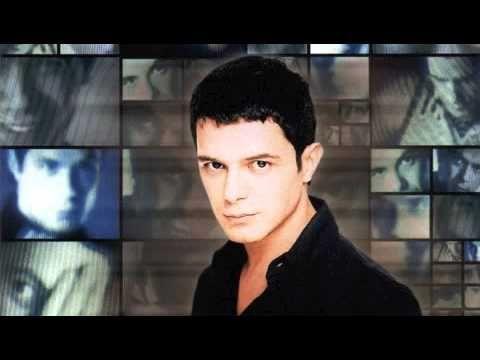 Alejandro Sanz - Aquello que me diste