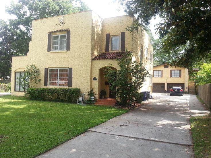 1920 S Spanish Style House