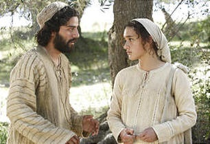 The Nativity Story (movie). Some may call it overrated, but I think it's underrated. Wonderful filming, the actors were perfect for the roles, not overly cheesy. In short, the film didn't cater to Hollywood as much as one might expect.
