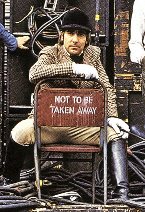 """Keith Moon Death Photo 