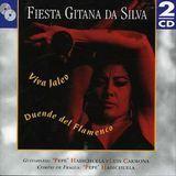 Fiesta Gitana Da Silva [CD]