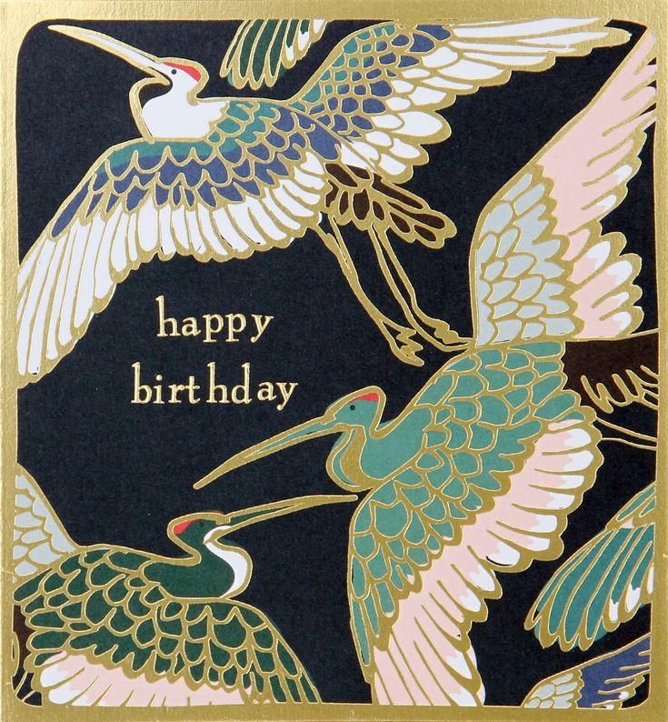 This Characteristic Navy Kimono Card With Beautifully