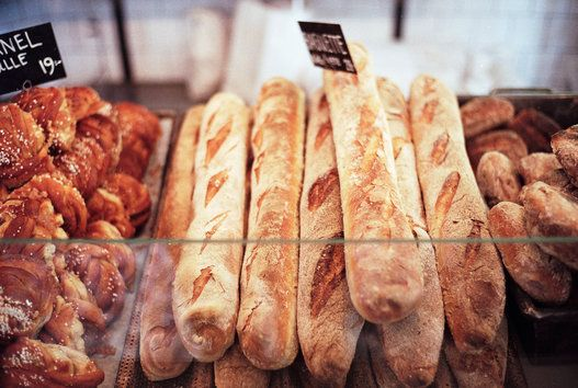 17 Food Reasons The French Are Better At Life