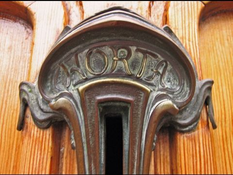 The Horta Museum in Brussels = El Museo Horta en Bruxelas = Le Musée Horta à Bruxelles = O Museu Horta em Bruxelas by = por = par = por LuLo Learning: www.lu...