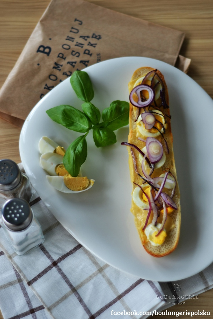 Cebulowa – ser, cebula, jajko. 6 zł