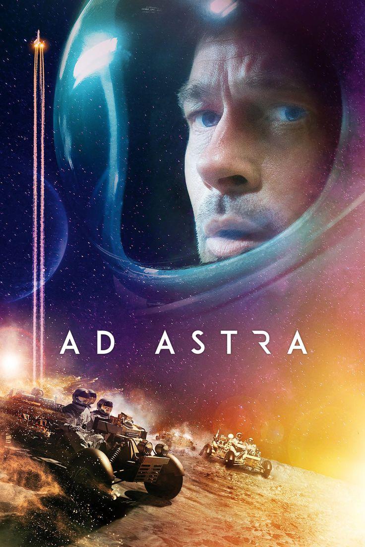 [DOWNLOAD] Ad Astra ⋮ Film Complet Entier VF En Français