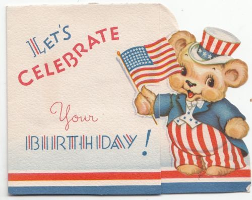 624 best Vintage Cards Birthday images – Birthday Cards Usa