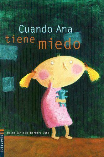 Cuando Ana tiene miedo (Edicion bolsillo) (Mini Albumes (edelvives)) de Heinz Janisch http://www.amazon.es/dp/8426368581/ref=cm_sw_r_pi_dp_FuESwb0G7PQK0