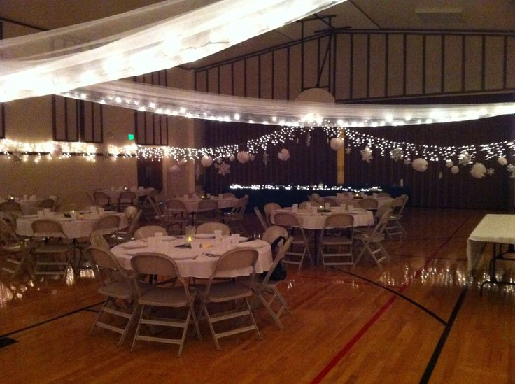 Relief Society: Relief Society Christmas Program and Dinner-