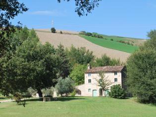 Villa Tomasso Le Marche De Marken