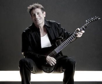 My latest post on Johnny Clegg's upcoming concert at the Baxter Theatre later this month.