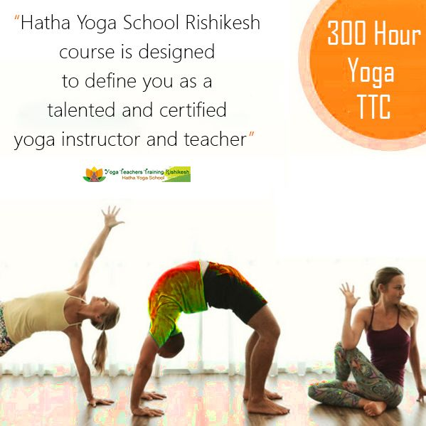 300 hour yoga teacher training in Rishikesh India is a right choice for the students who want to advance their career as a yoga teacher or trainer and learn hatha yoga teacher training India. www.yogateacherstrainingrishikesh.com/300-hour-yoga-teacher-training-in-rishikesh  #300HourYogattc #yogattc #rishikesh