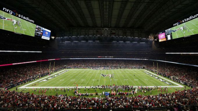 NFL games are now live streaming on Chinas Sina Weibo network