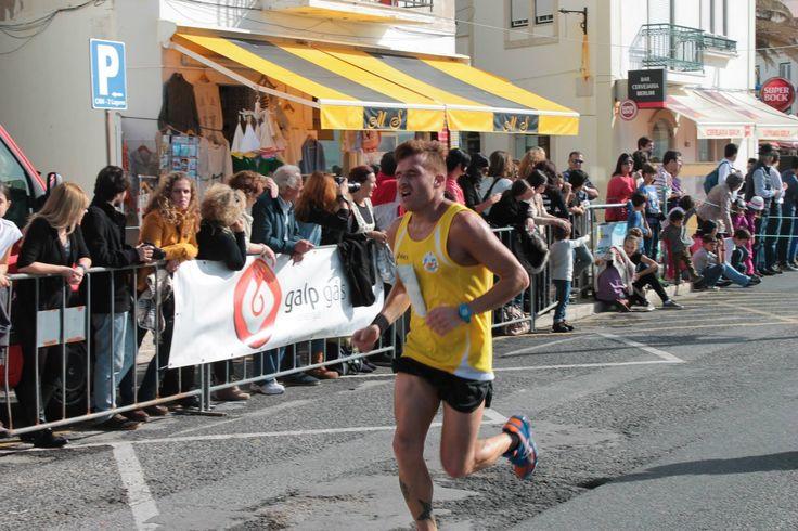 Meia maratona da Nazaré, a mãe das meias maratonas de Portugal.