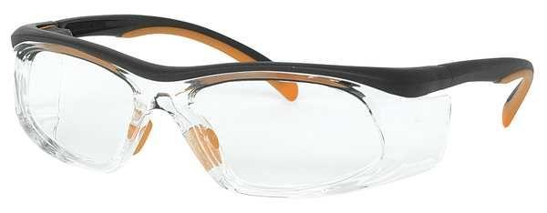 $25 Rx safety glasses
