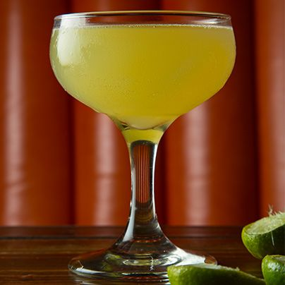 Up your margarita game with this update on the classic from Jeret Peña of San Antonio's The Brooklynite.