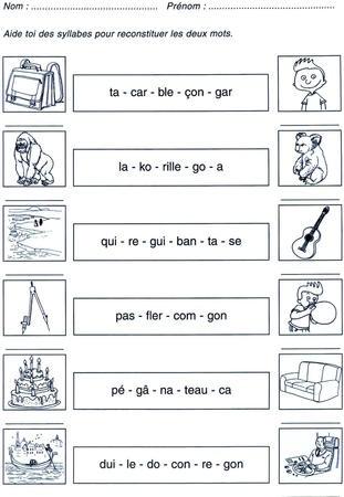 Confusions phonétiques et visuelles - Educaland.com