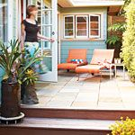 Deck Ideas: 40 Ways to Design a Great Backyard Deck or Patio – Sunset – Kathy Summers