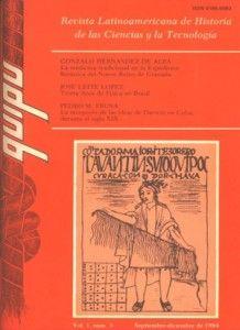 Volumen 1, núm. 3, septiembre-diciembre 1984