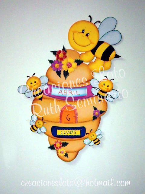 Solicitud de ayuda abejas
