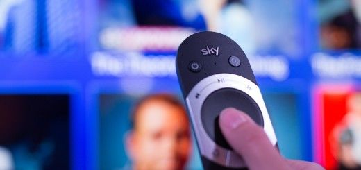 Sky Q will make you want to ditch your Sky box