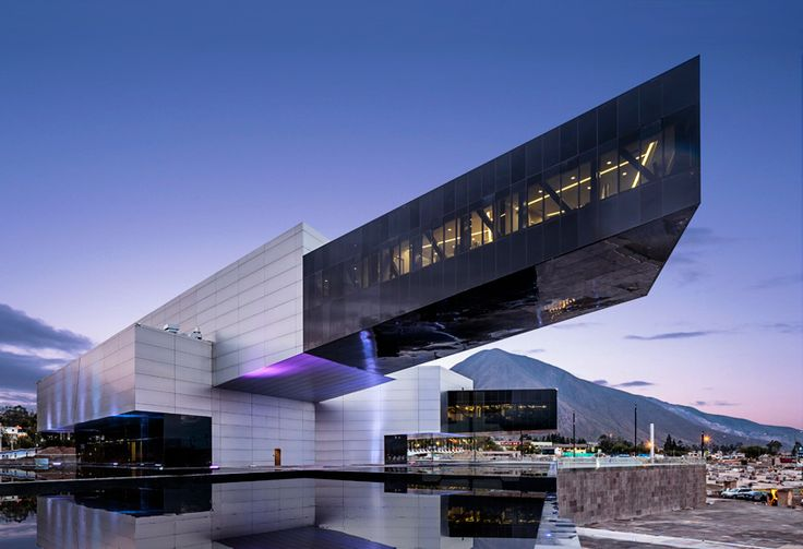 cantilever buildings - Google Search