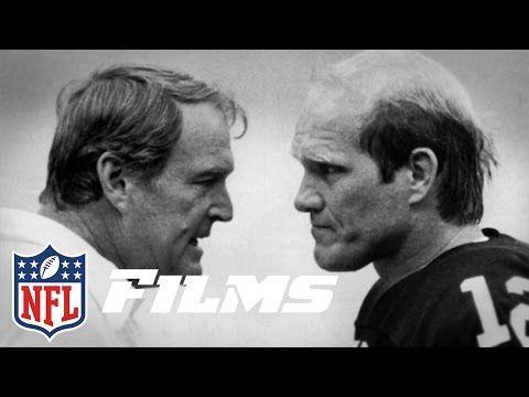 "Terry Bradshaw ""I Respected Him, but I Didn't Like Him"" | Chuck Noll: A Football Life | NFL Films - YouTube"