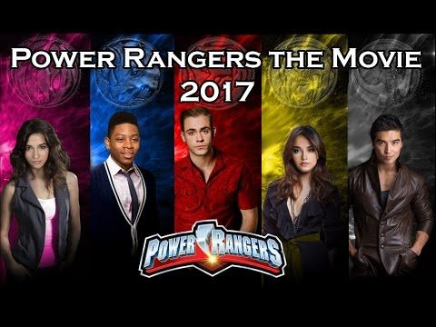 Power Rangers 2017 Full Movie Download