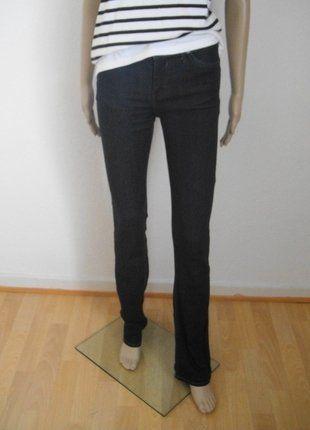 Kaufe meinen Artikel bei #Kleiderkreisel http://www.kleiderkreisel.de/damenmode/jeans/149516465-citizens-of-humanity-jeans-hose-jeggins-stretch-denim-dark-blue