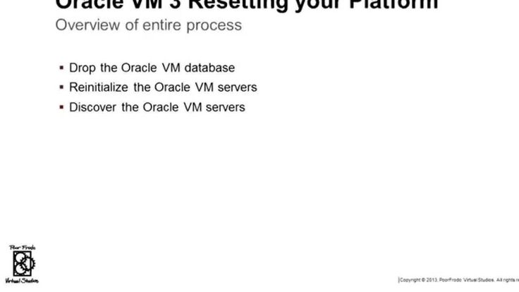 Oracle basics for beginners