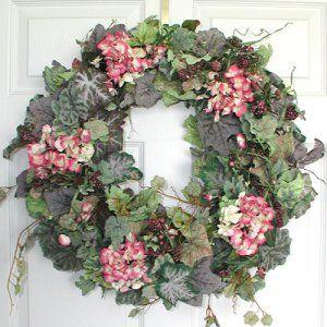 Wreaths on Hayneedle - Shop Door Wreaths for Sale by Season - Page 3