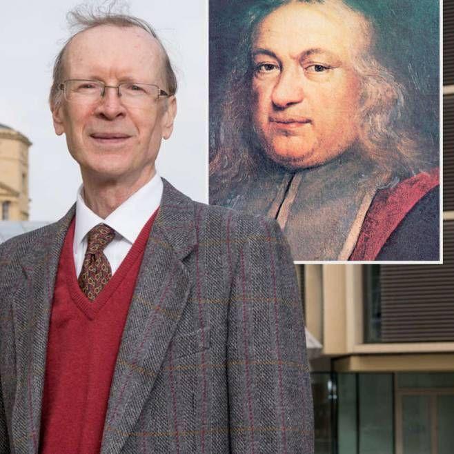 Auszeichnung für Sir Andrew Wiles: Oxford-Professor löst 350 Jahre altes Mathe-Rätsel! http://www.bild.de/news/ausland/mathematische-raetsel/professor-loest-mathe-raetsel-44967306.bild.html