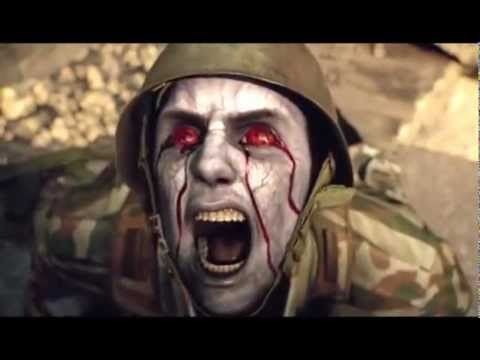 Resident Evil Damnation - Linkin Park - YouTube
