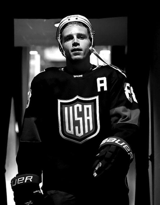 Kaner for Team USA