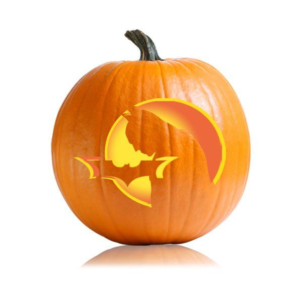 We've rounded up 26 pumpkin carving designs that kids will actually want to feature on the front stoop this Halloween! And the best part is, all of these are available to purchase in stencil form!