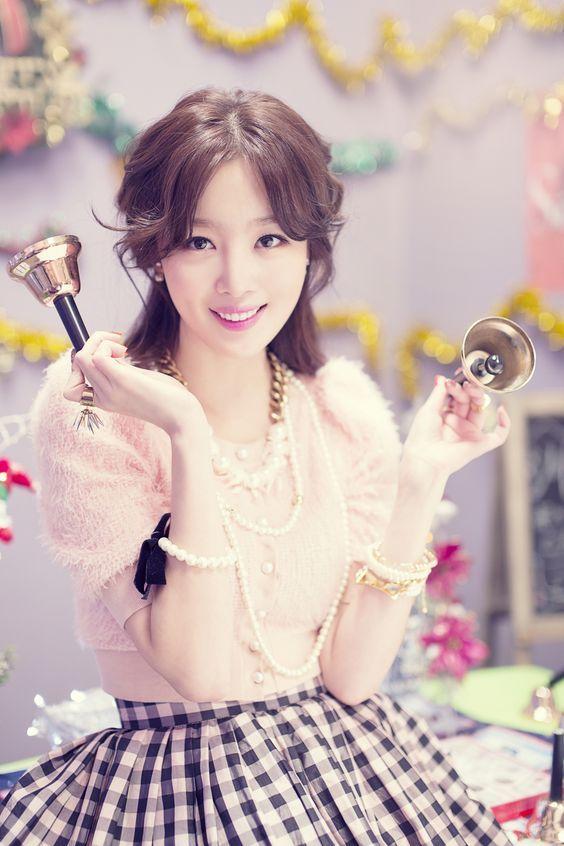 Han Sunhwa