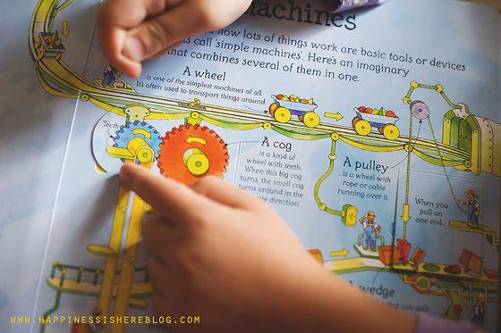 Inquiry Based Learning: Clocks