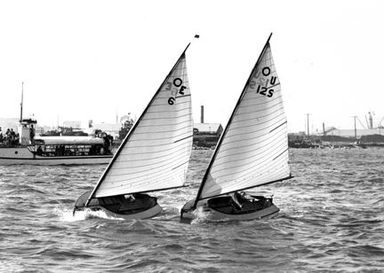 an essay on sailboat racing This essay traces the broad and overlapping developments of sydney's recreational sailing  traditions that were associated with recreational sailing, racing,.