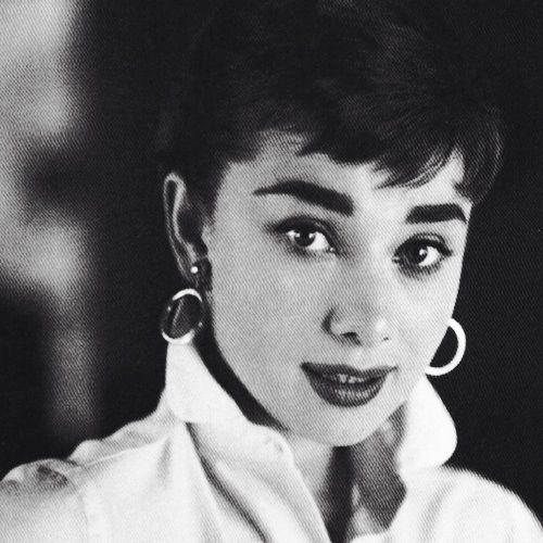63 best Audrey Hepburn and James Dean images on Pinterest ...