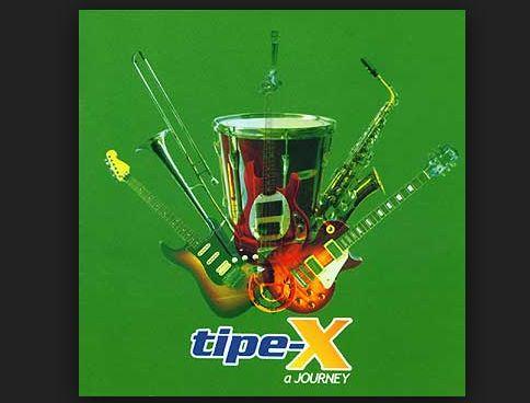 Lagu Tipe X Album A Journey Mp3 Full Rar Lengkap