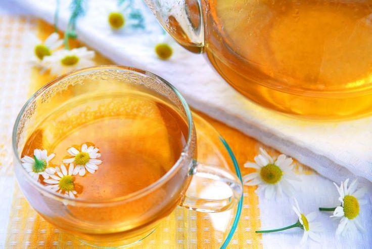 A camomila é uma planta medicinal que pode ser usada no seu dia a dia e que…