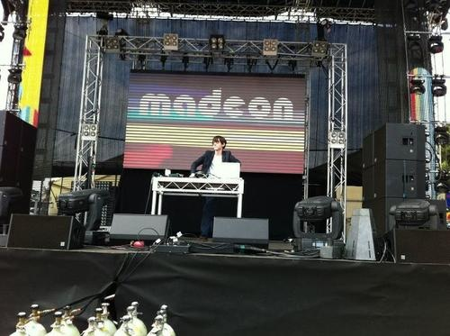 Picture of MadeonMusic, Madeon, Pictures, Image, Gapapalooza