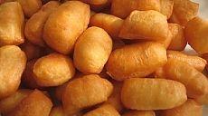 Вкуснейшая татарская сладость Баурсак