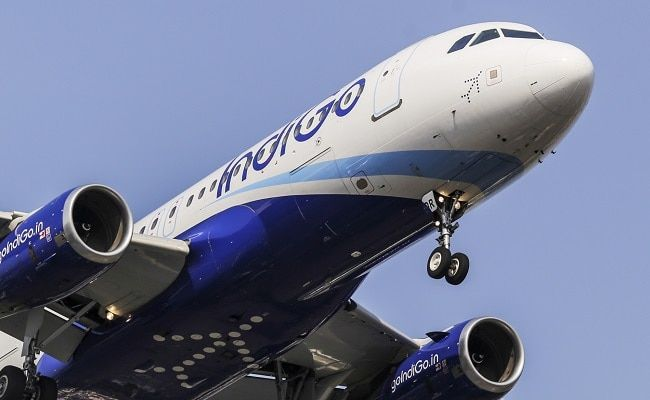 Indigo S Ahmedabad Kolkata Flight Returns To Airport After Engine Snag In 2020 Low Cost Airlines Travel Stroller Low Cost Flights