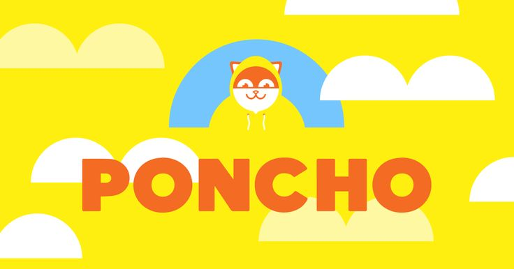 Fun daily weather forecasts, delivered by a cat. Available on iPhone, Android, Facebook Messenger, Kik, and Viber.