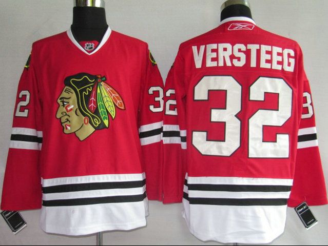 NHL Chicago Blackhawks Jersey  (173) , discount  $25.99 - www.vod158.com