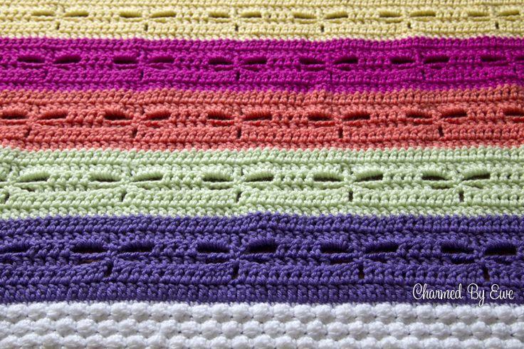 Mejores +100 imágenes de Crochet Baby en Pinterest | Ganchillo libre ...
