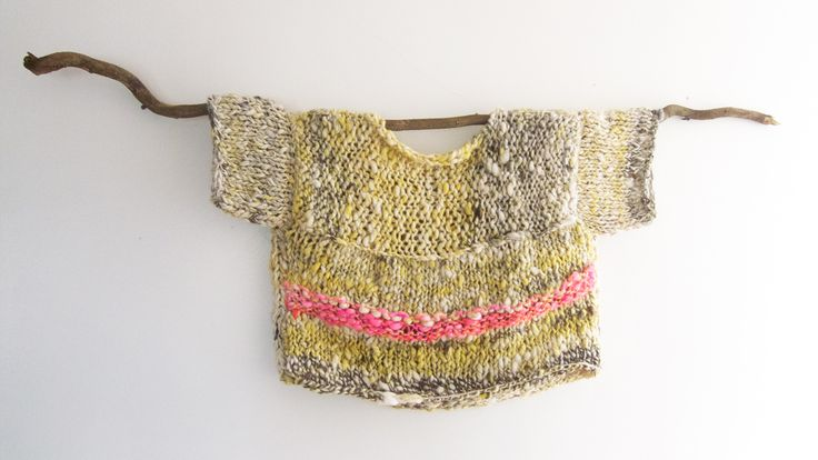 Julia Ramsey Knitwear