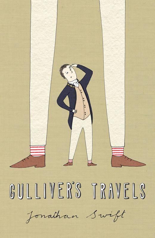 79 best Gulliver images on Pinterest | Travel logo, Brand ...