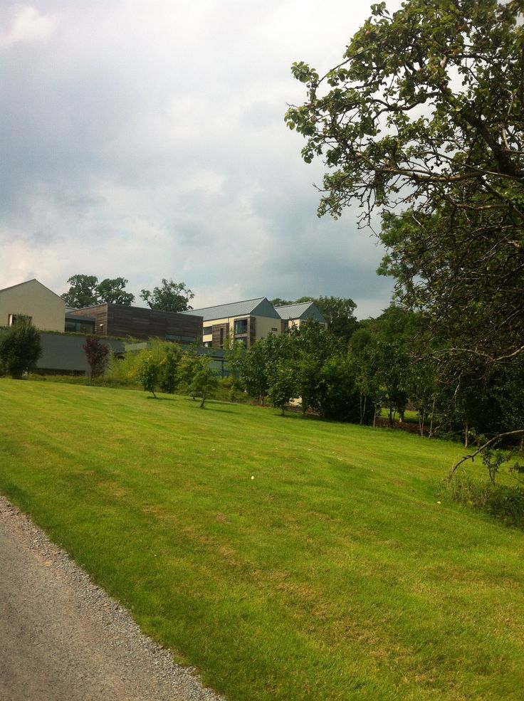 Farnham Estate Cavan